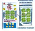 Las hierbas naturales anti mosquitos producto-- repelente de gafas con el logotipo impreso