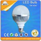 change light bulb high ceiling with CE standard