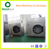 hotel and hospital used commercial laundry dryer machine