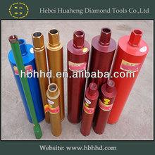 diamond core drill bits for concrete, marble, granite, glass, asphalt,