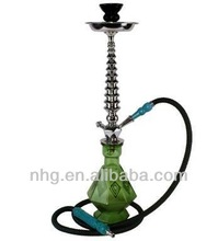 hot sale hookah glass vase