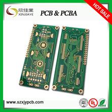 China usb to sata/ide pcb assembly factory