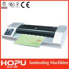 HOPU card paper designer choice laminate