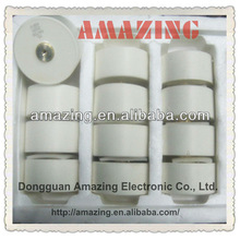 low inductance high voltage capacitor 500PF~8000PF/10KV~150KV