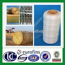 knitted bale wrap net 48'', 51'', 64'', 67''