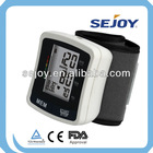With IHB Indicator and Heart Rate Blood Pressure Monitor Watch
