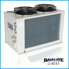 outdoor compressor air cooled r404a condensing unit for cherry storage