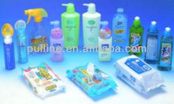 Thermal paper/ Art Paper/PP/PET/PVC/BOPP sticker