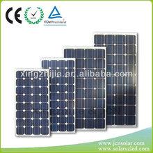 best price per watt solar panels for sale 140W, 3W to 310w, ODM,OEM