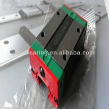 HIWIN Low profile ball type linear guideway, linear rail block EGH15CA