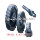 gear wheel shaft sleeve