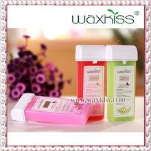 Professional 100ml (3.53oz) colorful depilatory cartridge wax