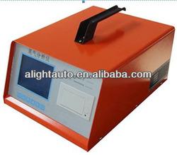 SV-4Q automotive vehicle exhaust gas analyzer