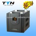 Série pc-svb 5000va 220v ac relais de contrôle ac régulateur de tension automatique
