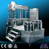 Guangzhou FLK stainless steel asphalt emulsifiers