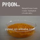 Xanthophyll /Lutein/Marigold P.E./Marigold Extract