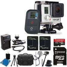 Sealed GoPro Hero3+ HD Camcorder Camera