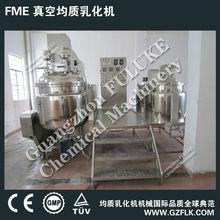 Guangzhou FLK stainless steel sponge cake emulsifier
