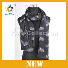 Viscose Rayon New styles fashion scarf shawl