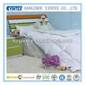 hotel de alta calidad de poliéster edredones y ropa de cama