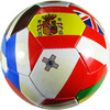 Cheap soccer ball/Soccer ball world cup 2014/Sports football