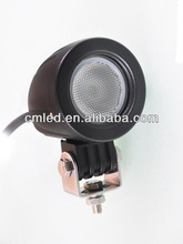 Mouse over image to zoom 2X 10W Cree LED Work Light Spot Lamp Driving Fog Car 4x4 Motorcycle Boat ATV 12V