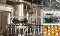 La hbp 4000 rcgf 16-12-6 automática aguamineral/jugo fresco de presentación de la máquina