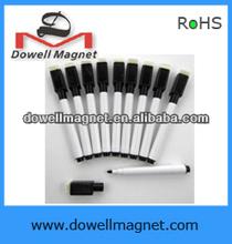 magnetic lanyard pen