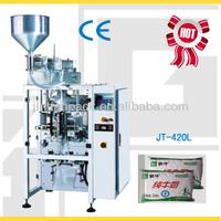 Automatic liquid packaging machine JT-420L