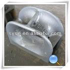 ductile iron casting ADI spheroidal graphite iron