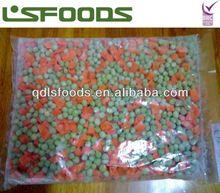 2014 Chinese crop frozen mixed vegetables best price