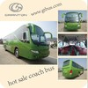 55 seats Passenger Tourist Bus For Sale GTZ6120E2-E6 Passenger Tour Bus