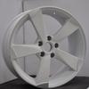 High quality replica car alloy wheels 19*80 pcd 5*112
