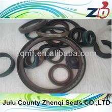 high temperature rubber/silicone oil seal