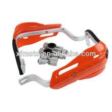 """For Honda Kawasaki Yamaha Dirt KTM MX ATV Orange 7/8"""" Handguards Hand Guards"""