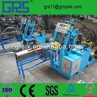 U nail making machine with tan wai technology