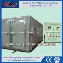 Boa qualidade 2014 nova CE ISO9001 elétrica Rotary forno de cozimento
