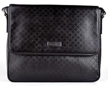 Latest Fashion Genuine Leather Bags men Leather Handbag wholesale