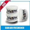 top quality better scent car perfume air freshener made in china