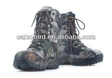Bionic Camouflage Lightweight Waterproof Outdoor Shoes Camo Hiking Fishing Hunting Boots