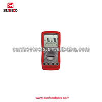 23-600-07 bench-type digital multimeter