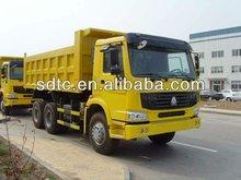 sinotruk tipper lorry trucks