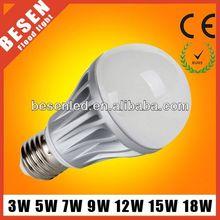 New products 2012 new led bulb light zhongshan factory