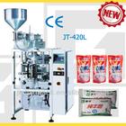 Sauce sachet packaging machine JT-420L