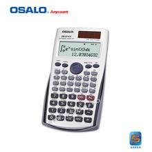 Solar scientific calculator OS-991ES