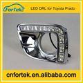 Baixo preço da alta qualidade Original ManufactureChina acessórios hyundal LED Daytime Running luz carros usados alemanha forToyota Prado