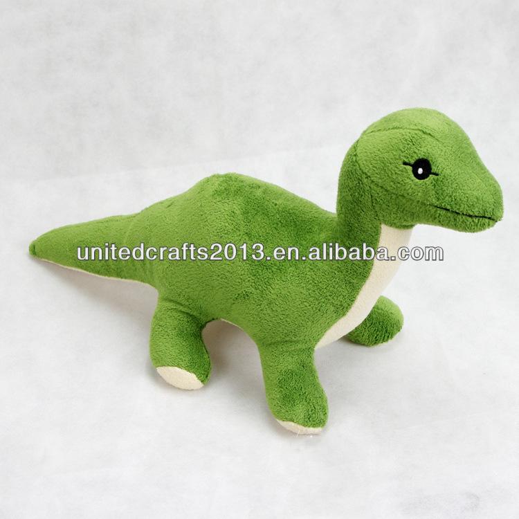 Dinosaur Gifts Diy Gifts Velour Dinosaur