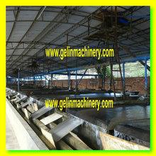 China zircon mining equipment manufacturers in Indonesia