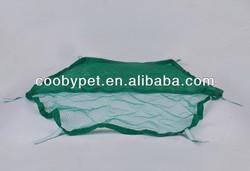 cheap foldable net dog mesh