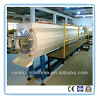 PP/ PE water tube production machine
